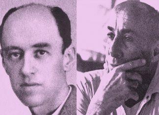 Agustin Espinosa y Cesar Manrique 2