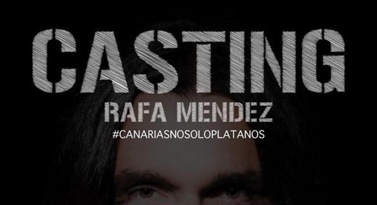 El coreógrafo portuense Rafa Méndez presenta su nuevo espectáculo