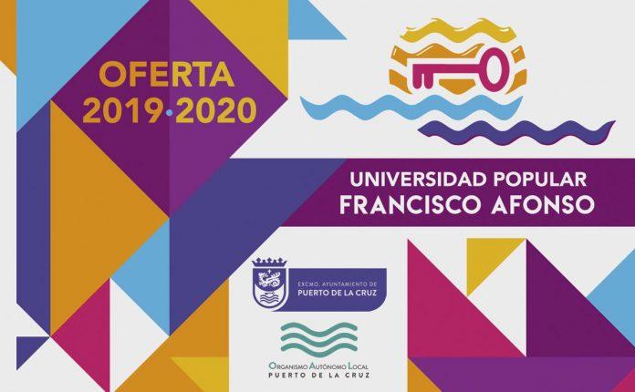Oferta UPM 2019-2020