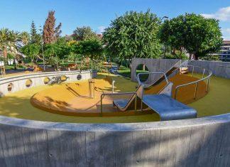 Parque El Laurel