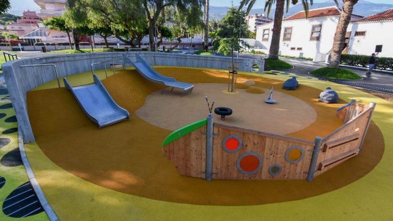 Este jueves jornada sobre 'accesibilidad e inclusividad' en el Parque El Laurel