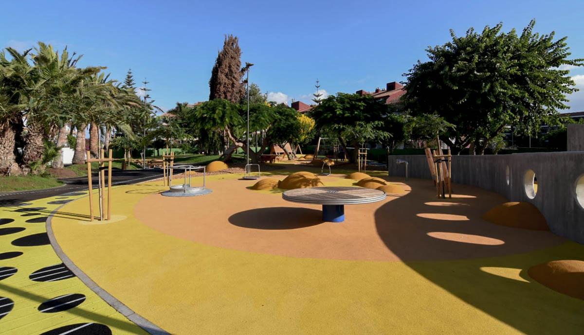 Parque El Laurel 9