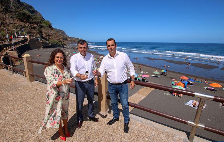 Este sábado encuentro con los vinos de Tenerife en El Socorro