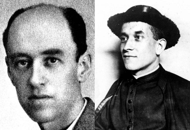 Este jueves charla sobre Agustín Espinosa y Sebastián Padrón Acosta