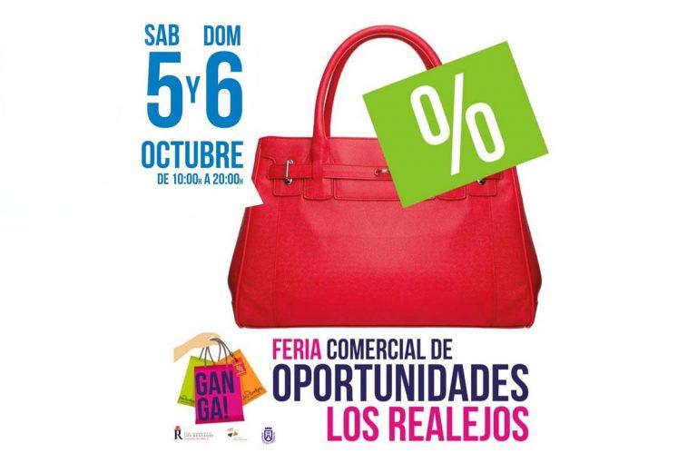 El fin de semana se celebrará en Los Realejos su Feria de Oportunidades