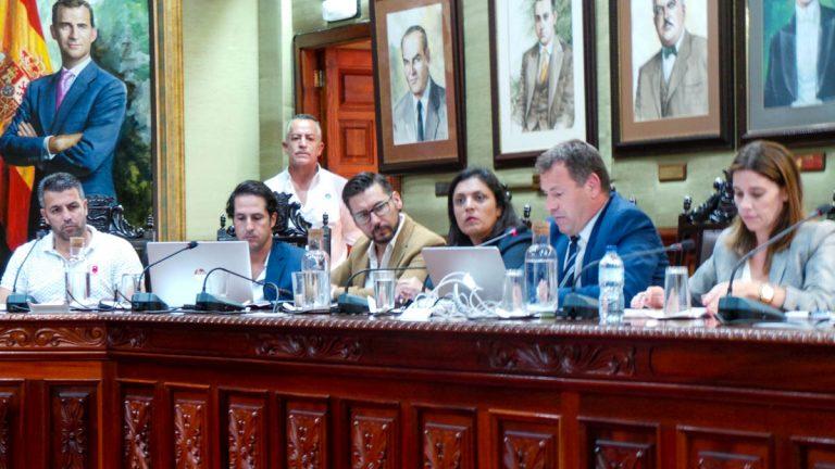 Los populares consideran una burla a la ciudadanía la propuesta de crear una nueva empresa pública para gestionar el Lago Martiánez