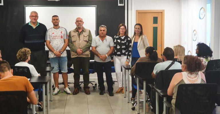 El Ayuntamiento del Puerto de la Cruz contrata a 31 personas por seis meses