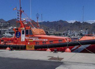 Salvamar Tenerife