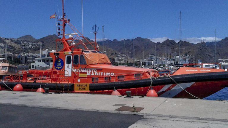 El PP portuense pide una embarcación 'Salvamar' para el Puerto de la Cruz
