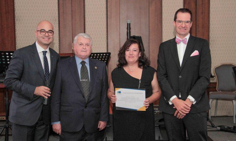 La Universidad Europea de Canarias se integra en Eurhodip