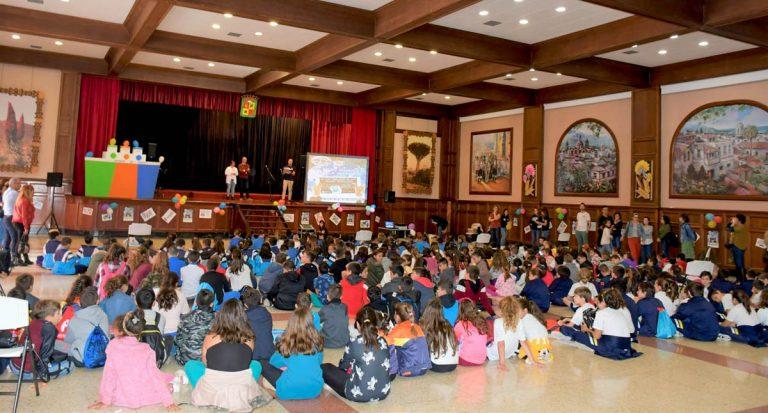 La Orotava celebró el Foro Municipal de la Infancia