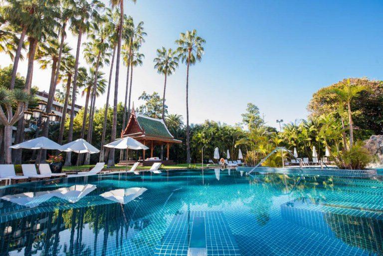 El Hotel Botánico & The Oriental Spa Garden reconocidos durante la World Travel Market