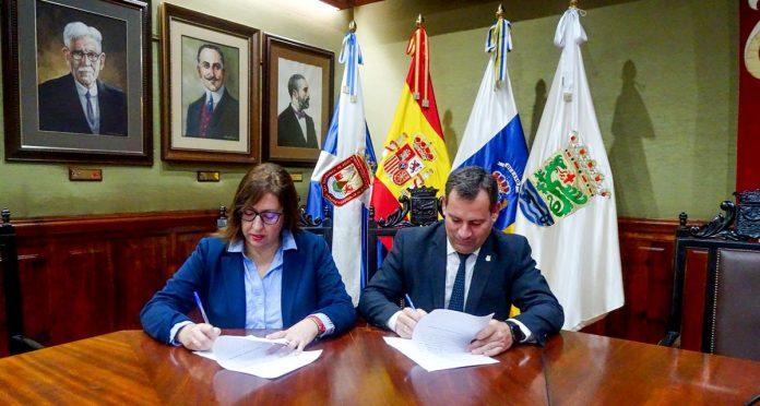 Sandra Rodríguez y Pedro González