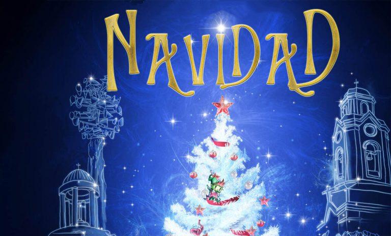 Actos en esta semana del programa de las Fiestas de Navidad