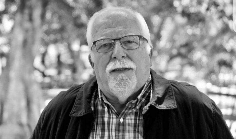 José Javier Hernández presenta este viernes su nuevo poemario en el IEHC