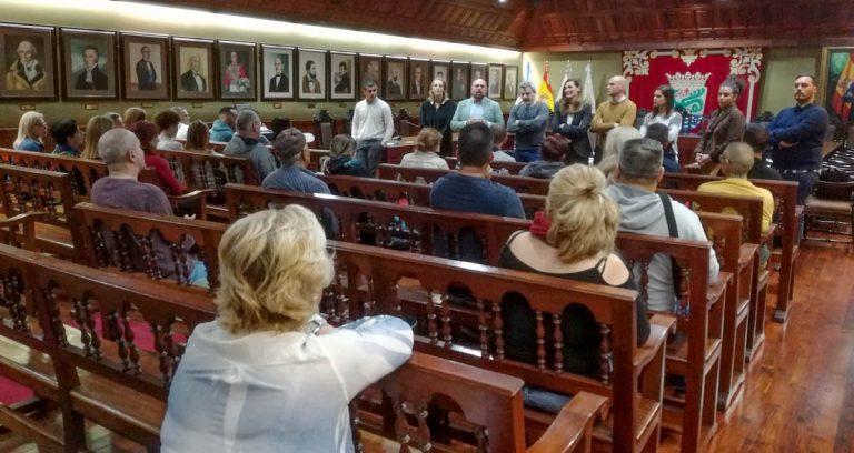 El Ayuntamiento contrata 29 personas dentro del nuevo Programa de Empleo Social