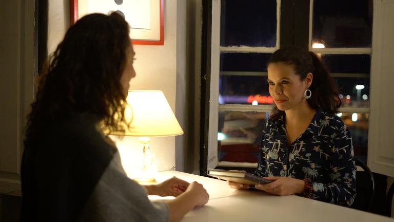 Este viernes se proyecta el mediometraje 'No te mentiré' de Josep Vilageliu