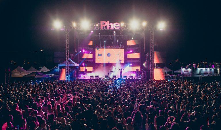 Mueca y Phe reconocidos entre los mejores festivales de Canarias