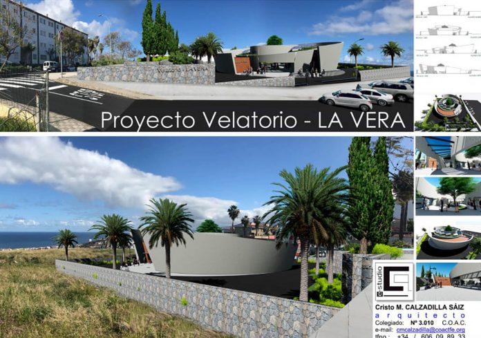Proyecto Sala Velatorio en La Vera