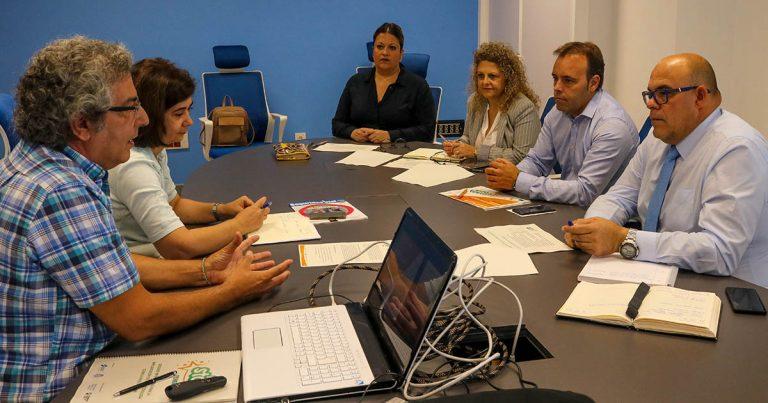 Los Realejos se suma al proyecto de movilidad sostenible 'Stars Tenerife'