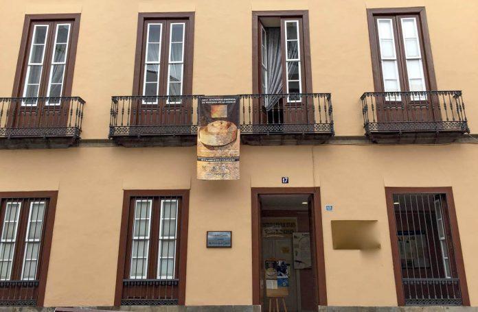 Edificio de la Fundación Canaria Orotava Historia de la Ciencia