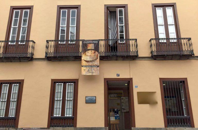 Conferencia en La Orotava titulada 'De ratones y hombres' dentro de la programación de Ciudad Ciencia