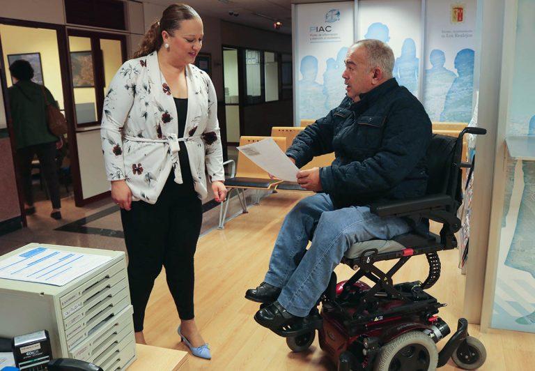 Los Realejos destina 30.000 euros a ayudas sociales a personas con discapacidad