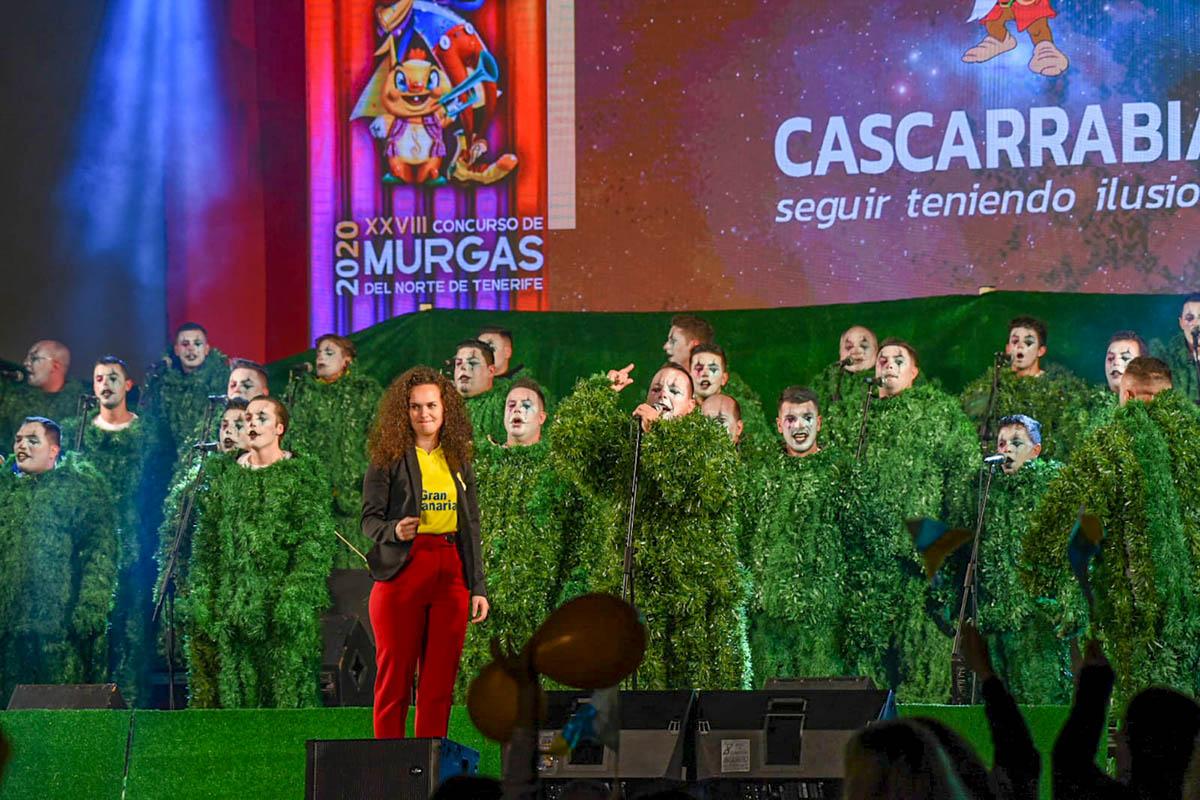 Cascarrabias 1