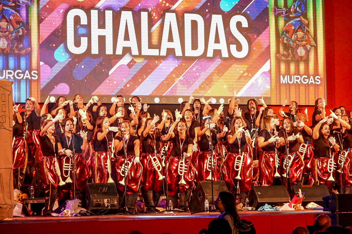 Chaladas 1
