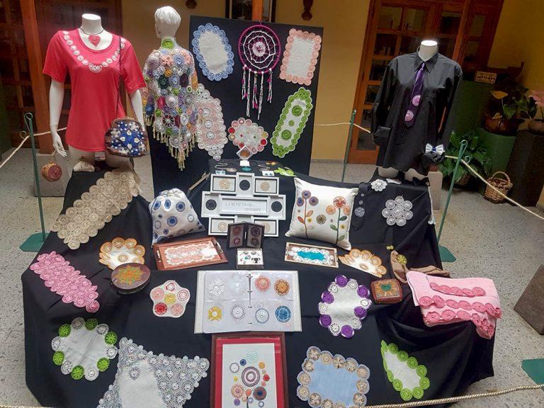 Exposición sobre 'La Roseta de Tenerife' en La Guancha