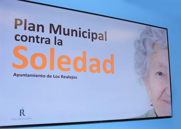 Los Realejos. Plan municipal contra la soledad