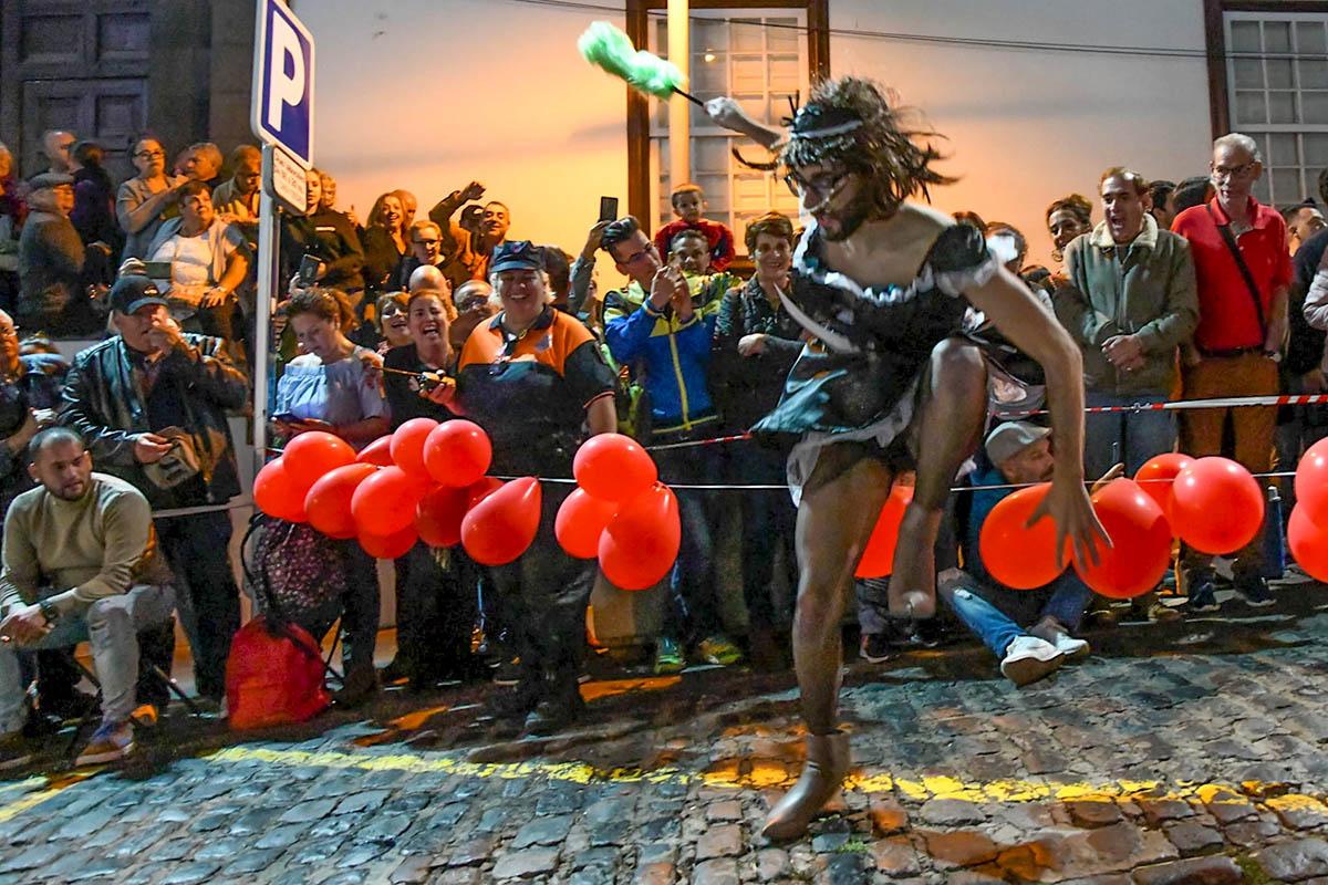 Mascarita Ponte Tacon 2020 - 5