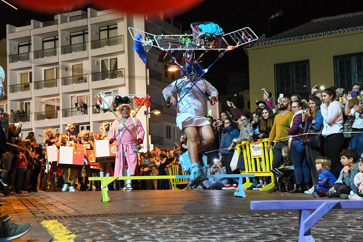Mascarita Ponte Tacon 2020 - 7