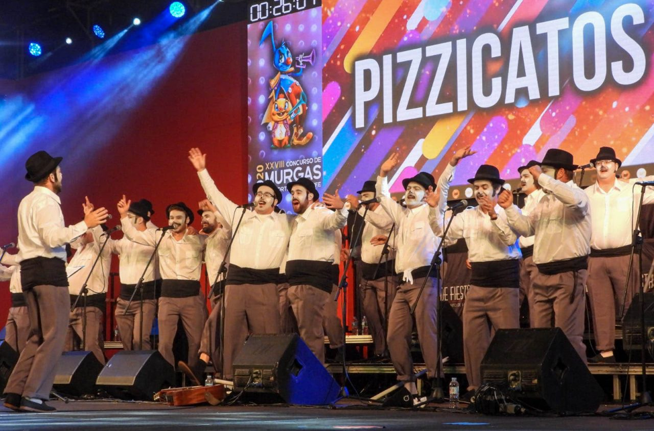 Pizzicatos 1