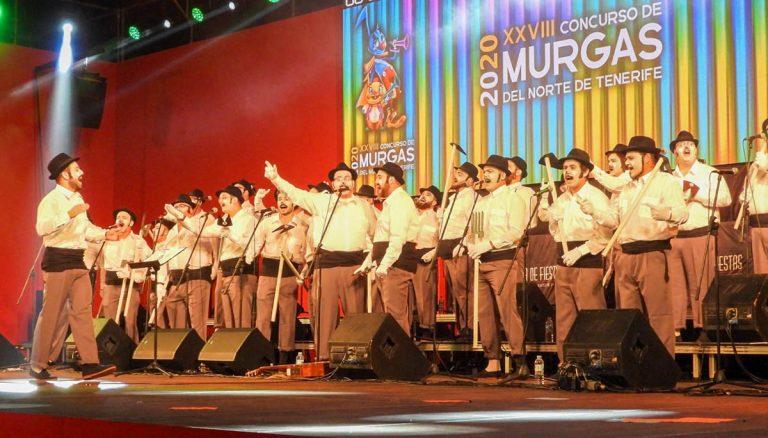 La murga Los Pizzicatos renuncian a participar en la final de murgas del Norte