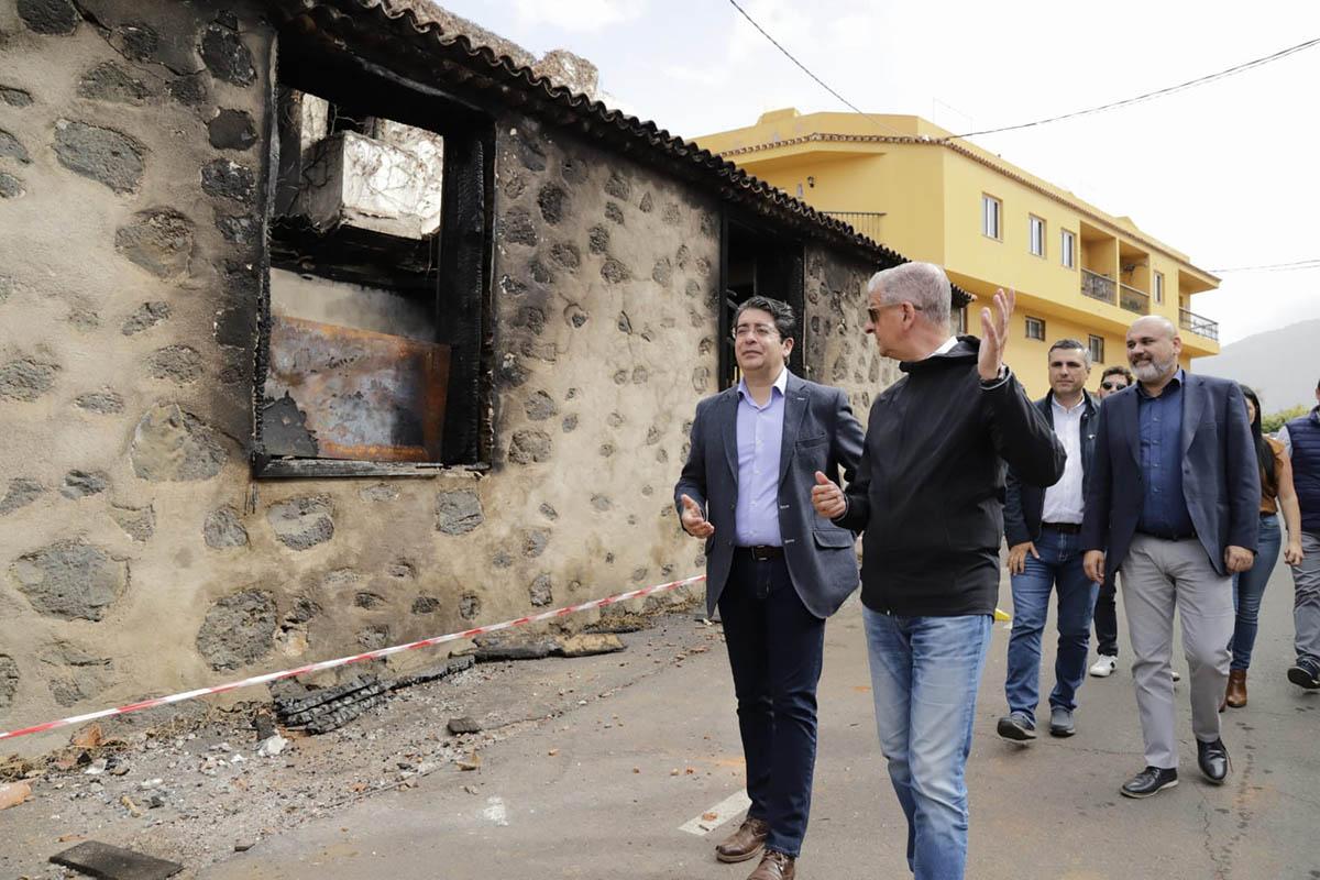 Visita La Orotava