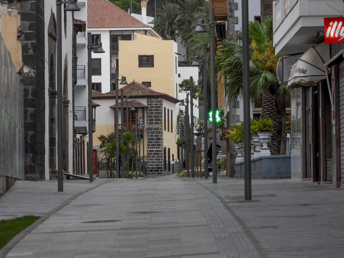 Calles desoladas 2