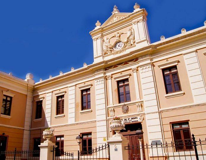 Colegio Salesianos de La Orotava