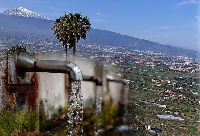 Asamblea por La Orotava quiere incentivar el consumo de agua del grifo