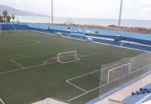 Estadio El Peñón