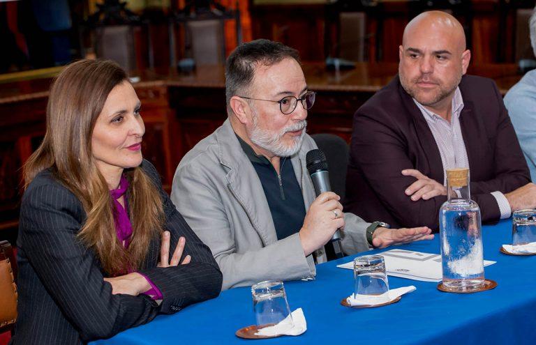 El Cabildo explica las próximas obras que ejecutará en Puerto de la Cruz