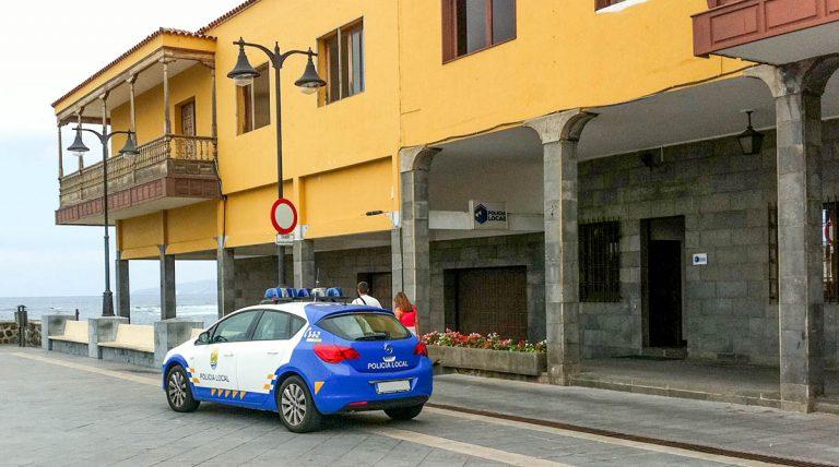 La Policía Local emite un comunicado con los protocolos de actuación durante la crisis sanitaria