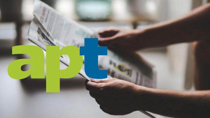 Prensa APT