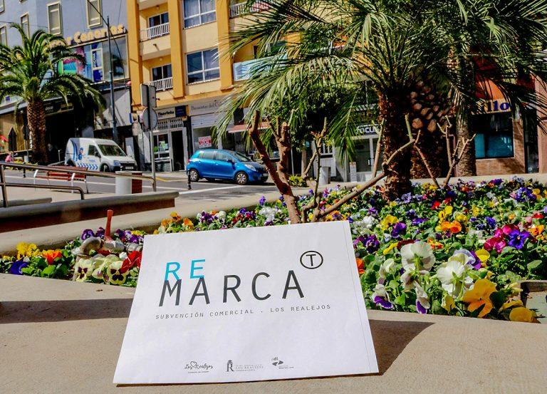 Los Realejos modernizará la imagen corporativa de 14 comercios con la campaña 'reMÁRCAte'