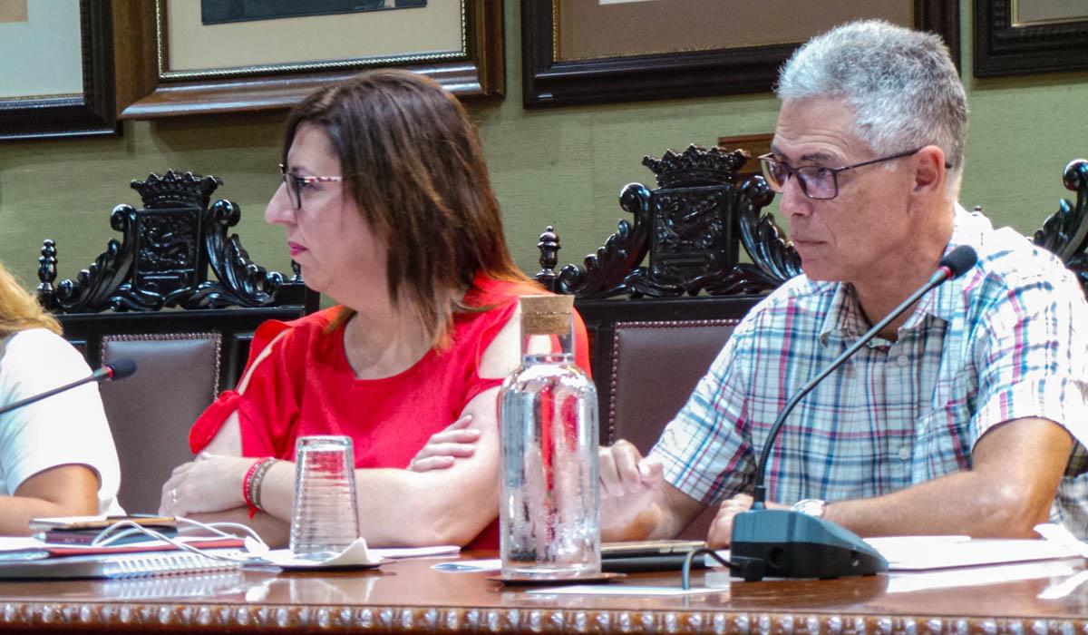 Grupo de Coalición Canaria en el Ayuntamiento del Puerto de la Cruz