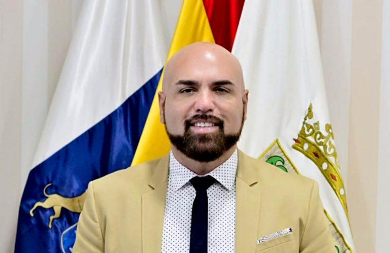 Carta abierta de Marco González, Alcalde del Puerto de la Cruz