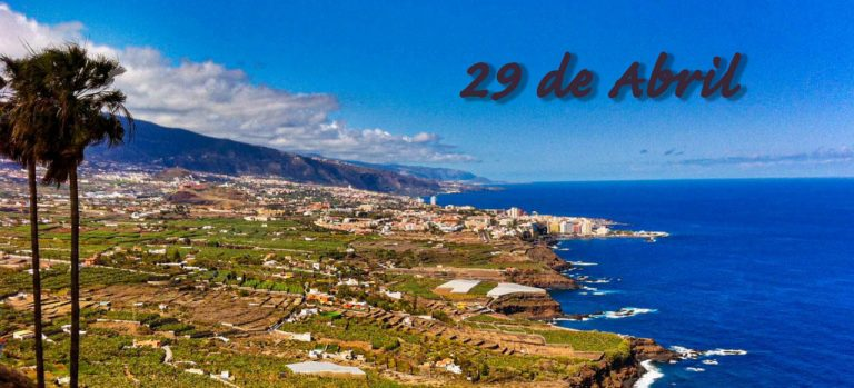 Las cifras del Coronavirus en el Norte de Tenerife (29 de abril)