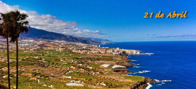 La cifras del Coronavirus en el Norte de Tenerife (21 de abril)