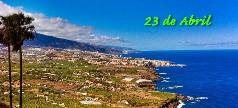 La cifras del Coronavirus en el Norte de Tenerife (23 de abril)