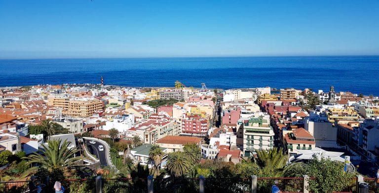 Puerto de la Cruz cuenta 30 contagiados según los datos oficiales